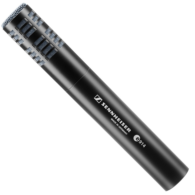 Sennheiser-e-914 mikrofon