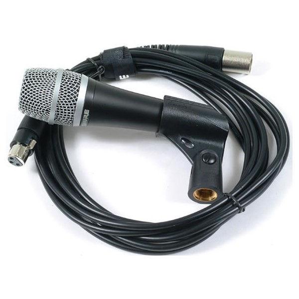 Shure PG57 XLR instrumentalni mikrofon