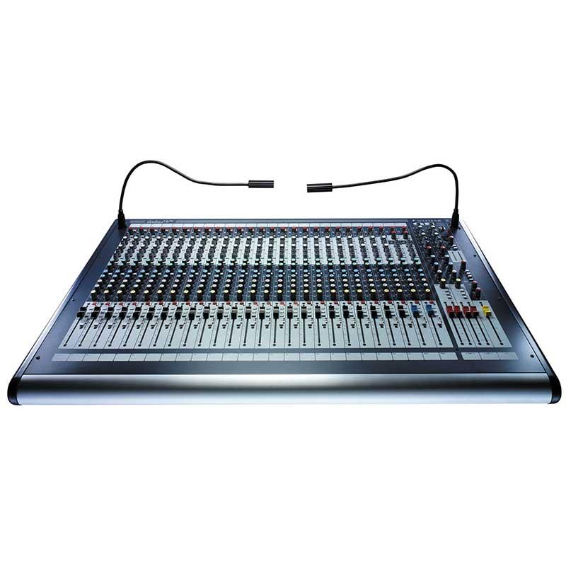 Soundcraft GB2 16 mikseta