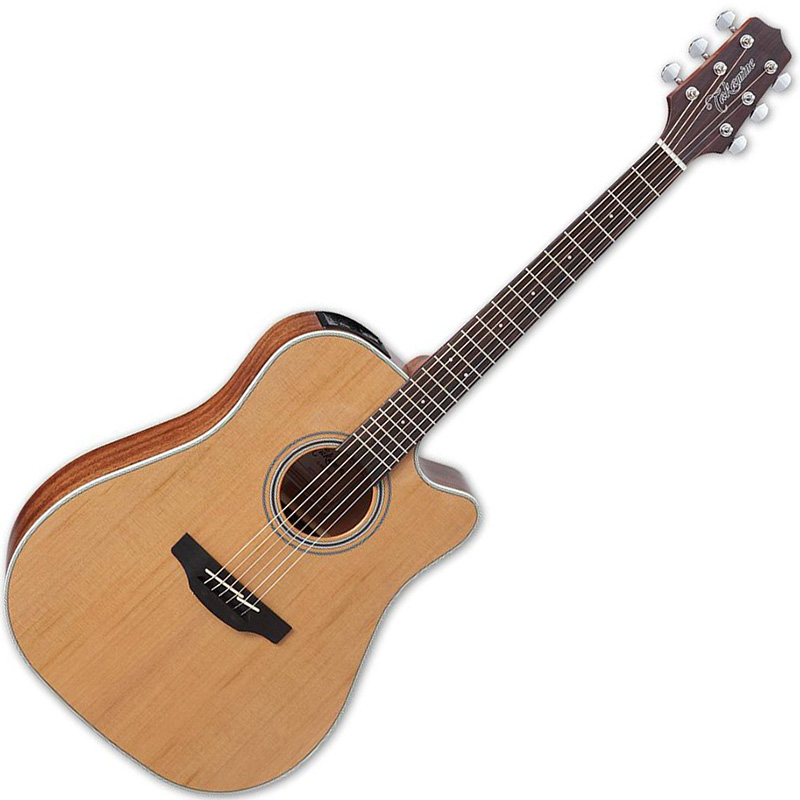 Takamine-GD20CE-NS-akustična-gitara