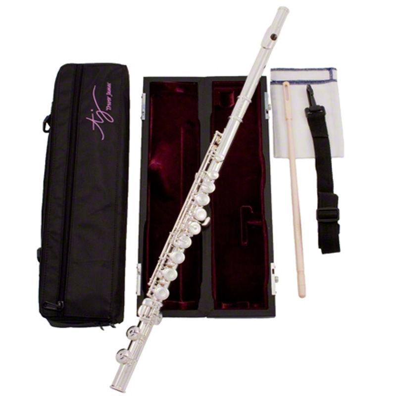 Trevor James PRIVILEGE 31PF-E flauta