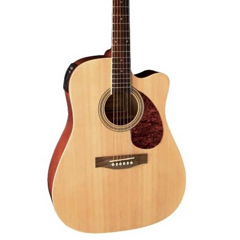 VGS D-10CE NA ozvučena akustična gitara