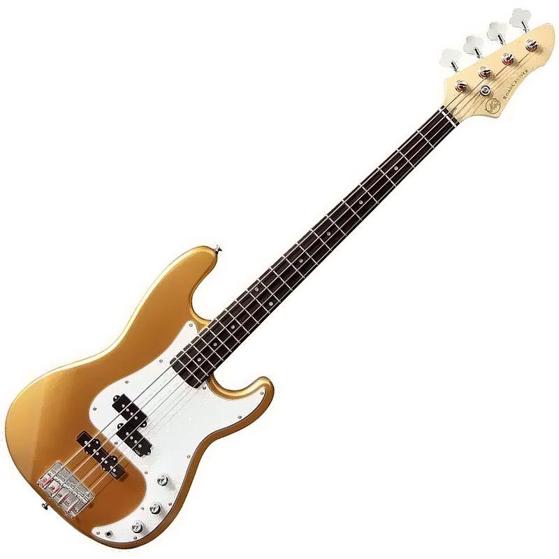 VGS Road Cruiser VPJ-100 bas gitara
