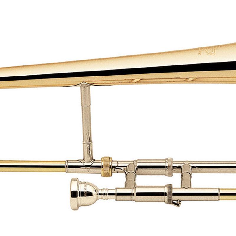 Vincent Bach 12 trombon