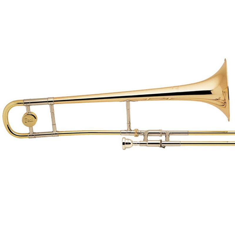 Vincent Bach 12G trombon