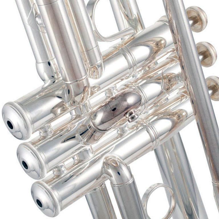 Vincent Bach 180SMLV truba