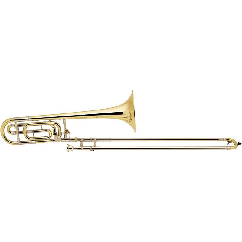 Vincent Bach 36B trombon