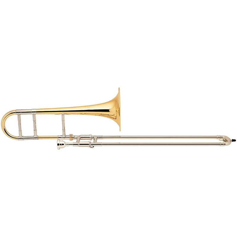 Vincent Bach 39G trombon