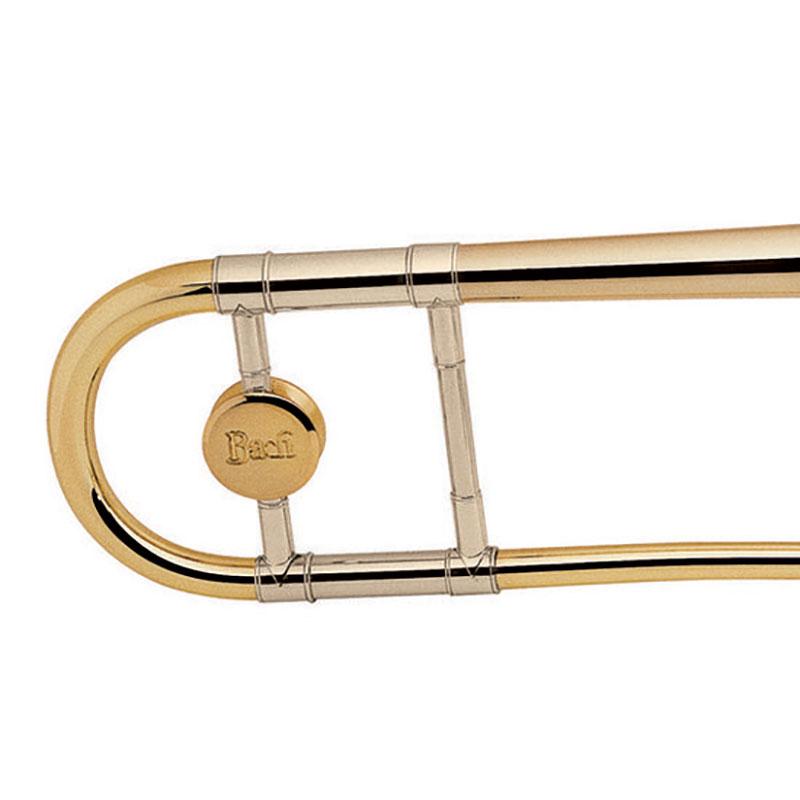 Vincent Bach 42 trombon