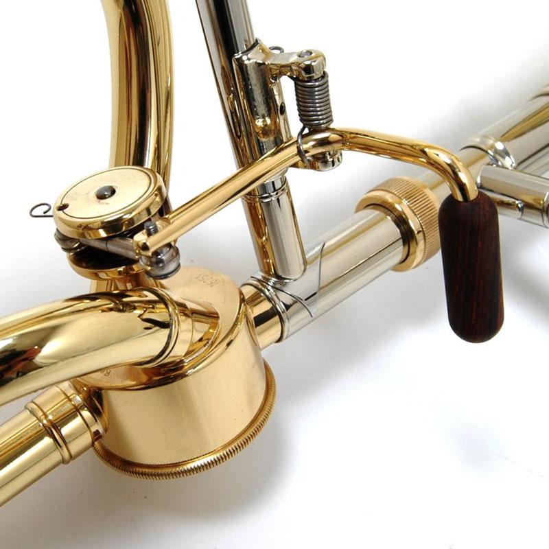 Vincent Bach 42AG trombon