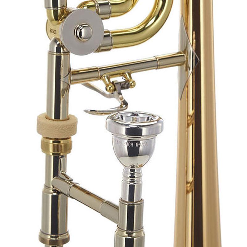 Vincent Bach 42B trombon