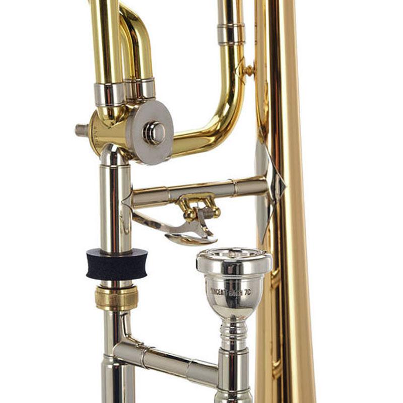 Vincent Bach 42BO trombon