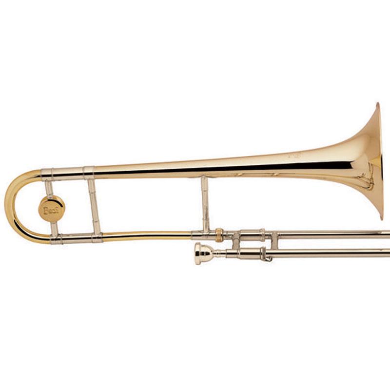 Vincent Bach 42G trombon