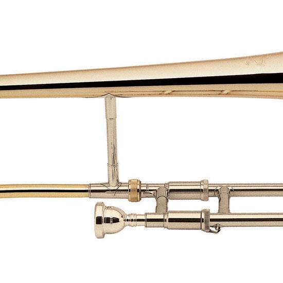 Vincent Bach 42R trombon