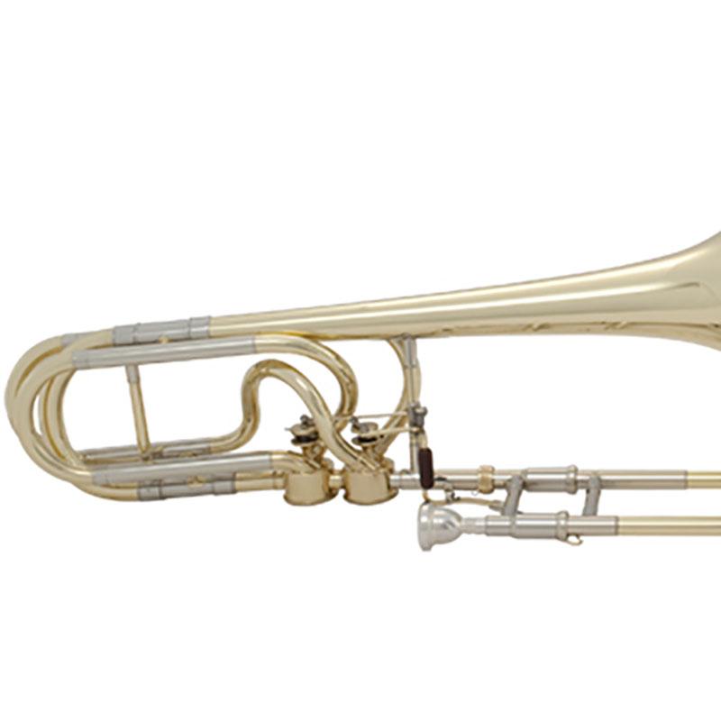 Vincent Bach 50A3G trombon