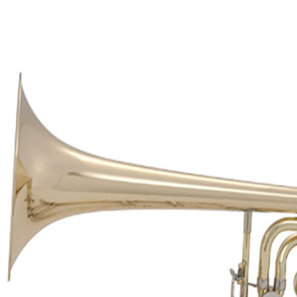 Vincent Bach 50A3L trombon