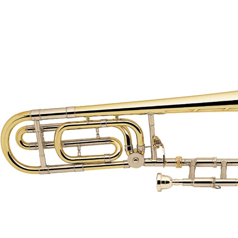 Vincent Bach 50B trombon