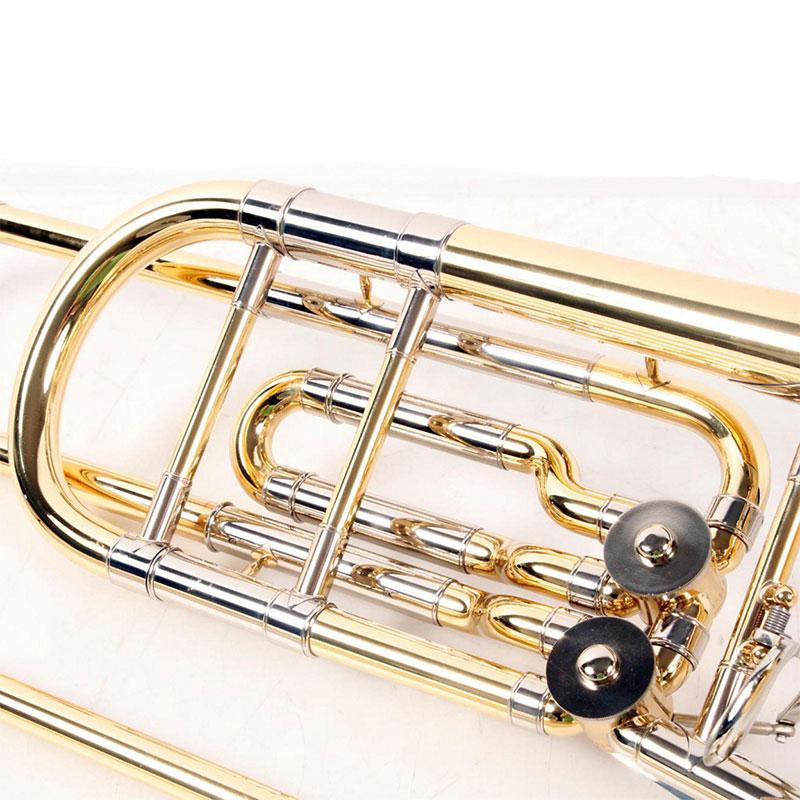 Vincent Bach 50B2LOG trombon