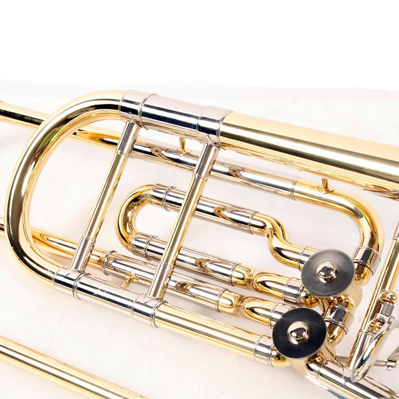 Vincent Bach 50B2O trombon