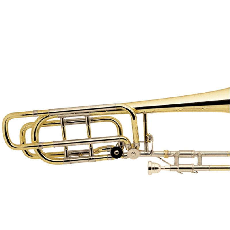 Vincent Bach 50B3LOG trombon