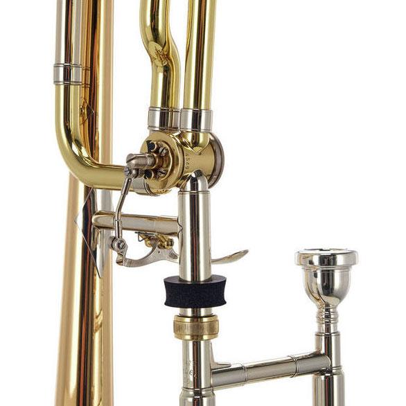 Vincent Bach 50BO trombon