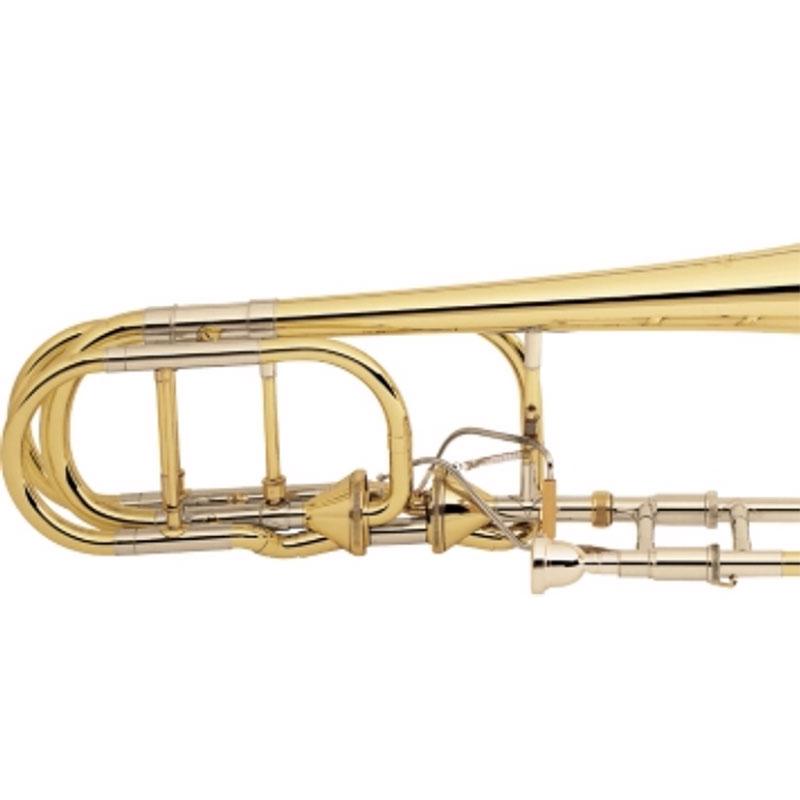 Vincent Bach 50T3L trombon
