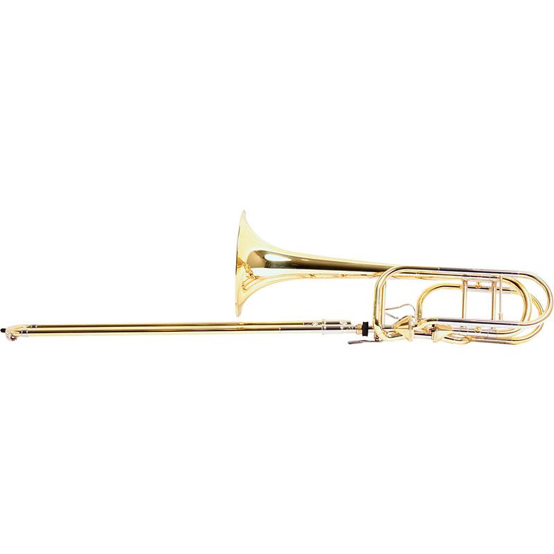 Vincent Bach 50T3LG trombon