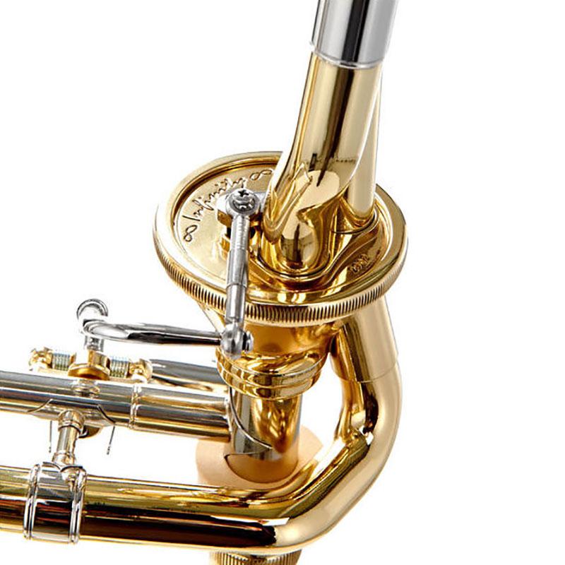 Vincent Bach A47I trombon
