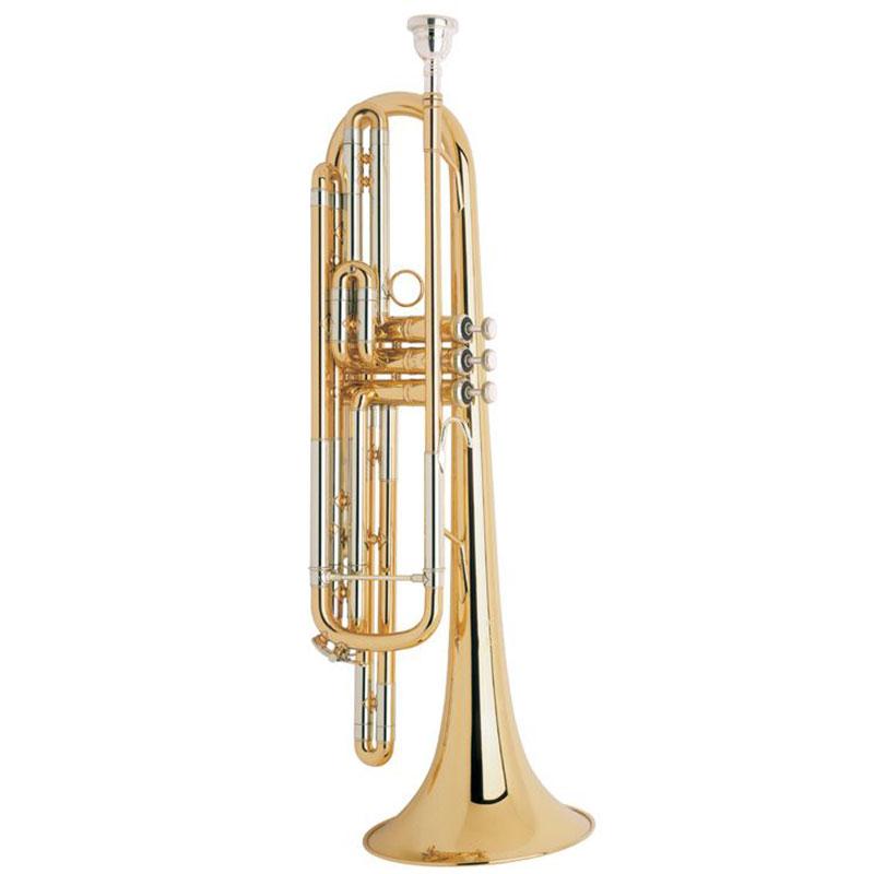 Vincent Bach B188 bas truba