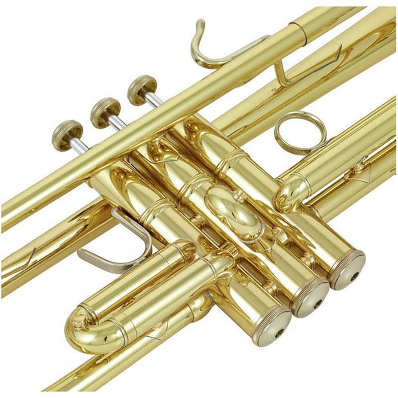 Vincent Bach LR18043 truba