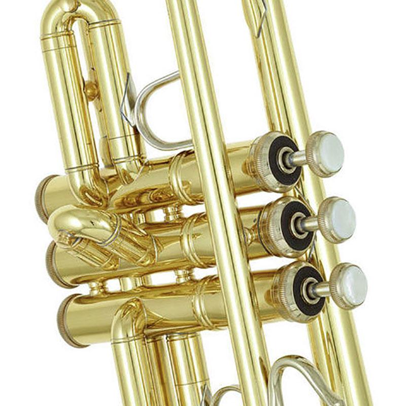 Vincent Bach LR180L truba