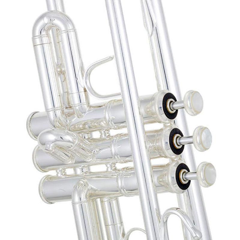 Vincent Bach LR180S72 truba