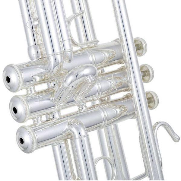 Vincent Bach LR180S72G truba