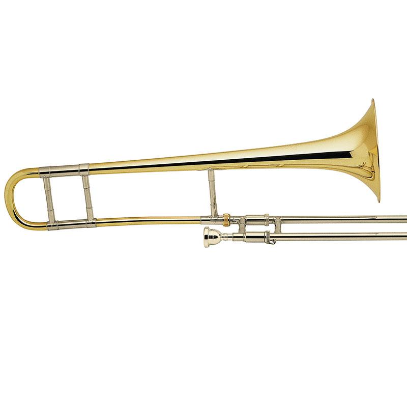 Vincent Bach LT16M trombon