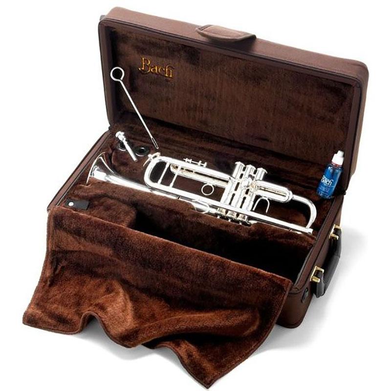 Vincent Bach LT180S72G truba