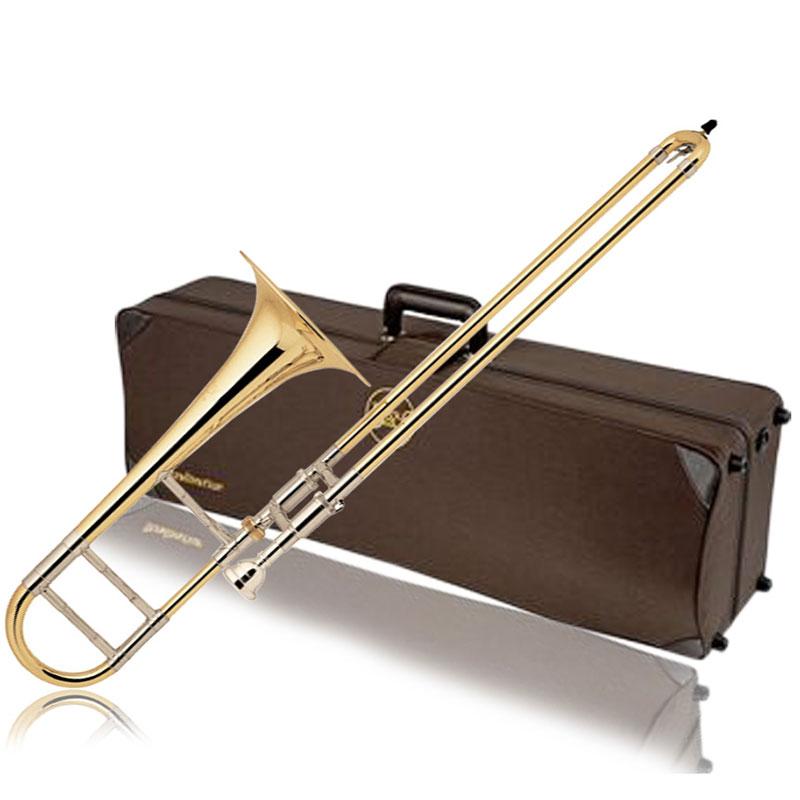Vincent Bach LT39 trombon