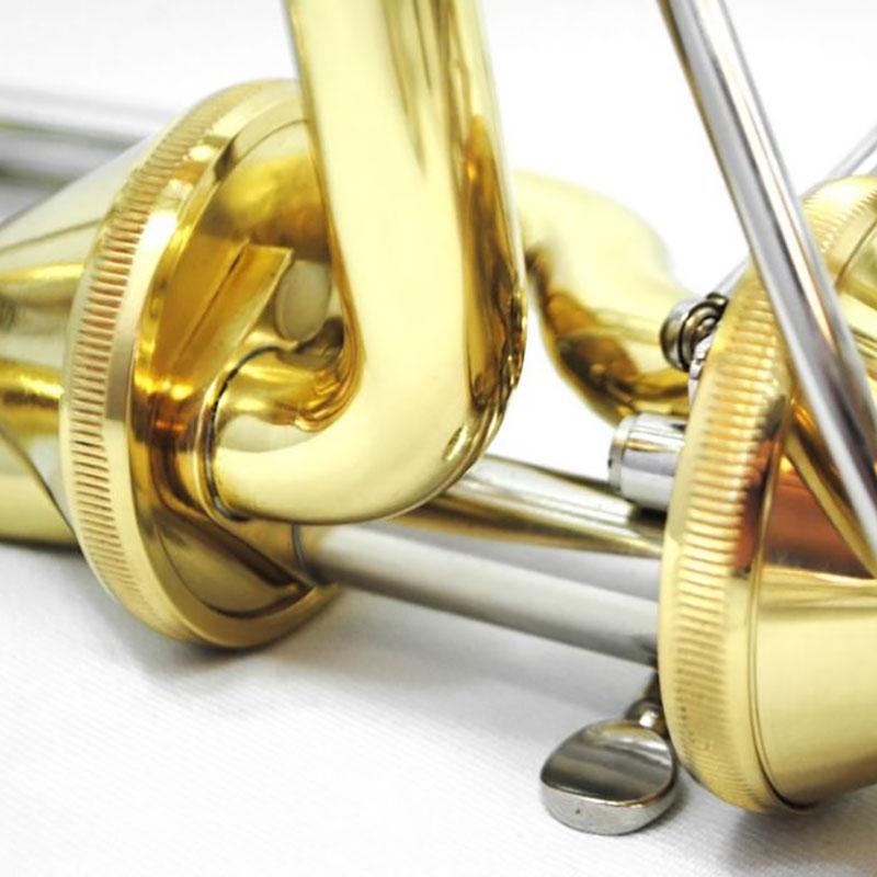Vincent Bach LT42AF trombon