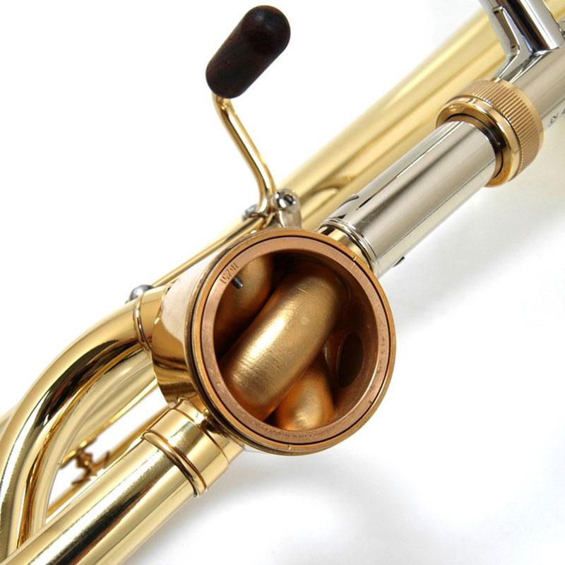 Vincent Bach LT42AG trombon