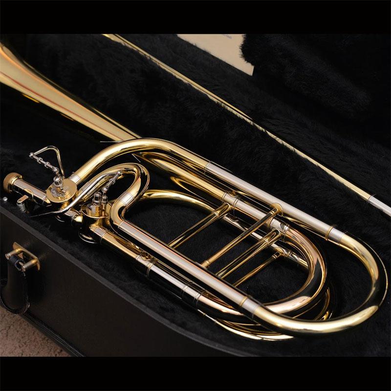 Vincent Bach LT50B3LO trombon