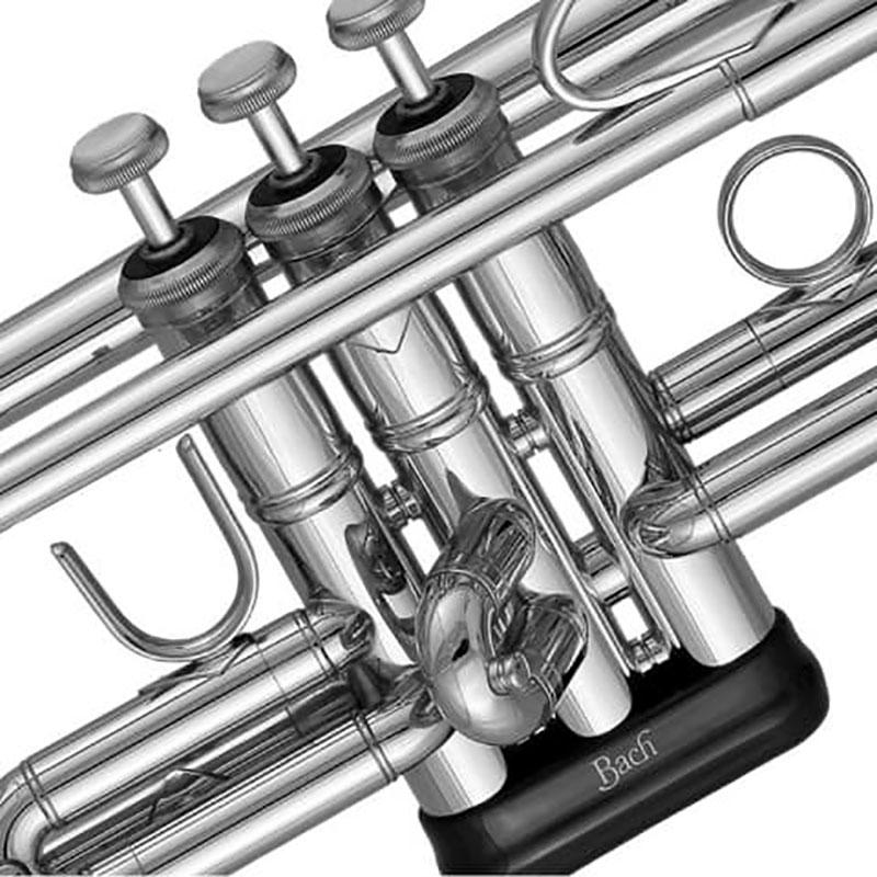 Vincent Bach ML180S43R truba