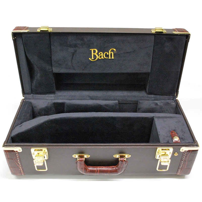 Vincent Bach ML180S72G truba