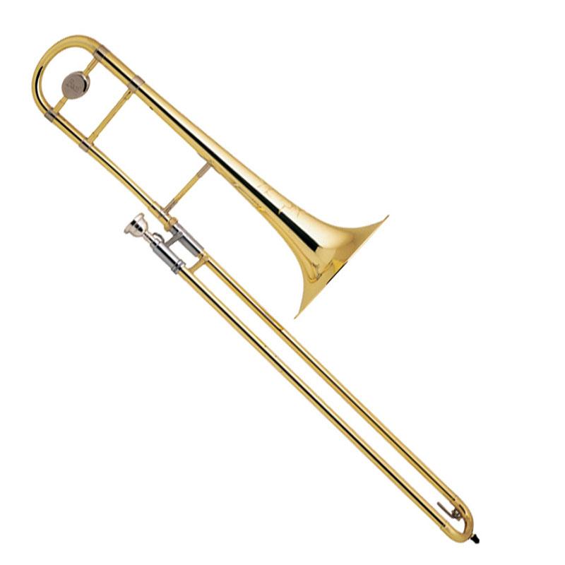 Vincent Bach TB200 trombon