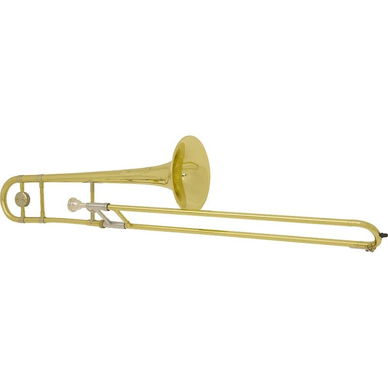 Vincent Bach TB200B trombon