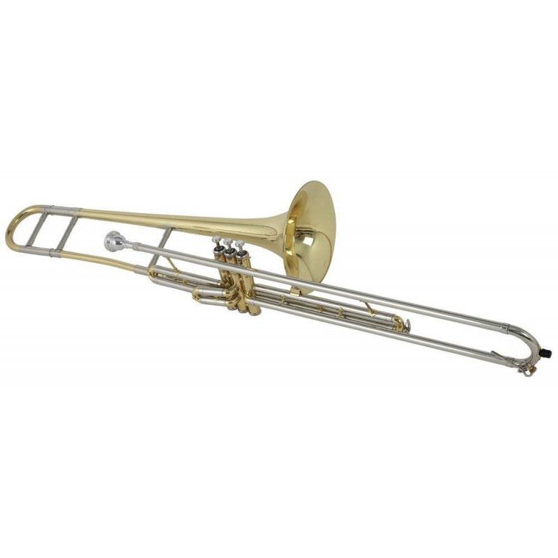 Vincent Bach TB650 trombon