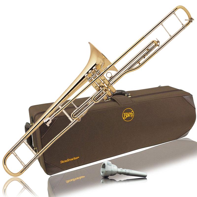 Vincent Bach V16 trombon