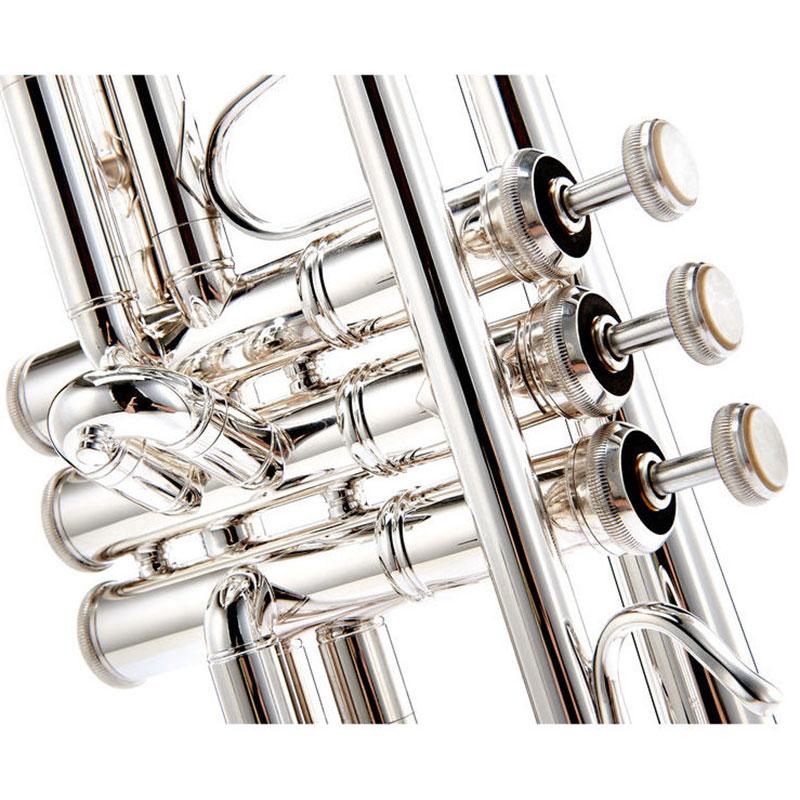 Vincent Bach VBS1S truba