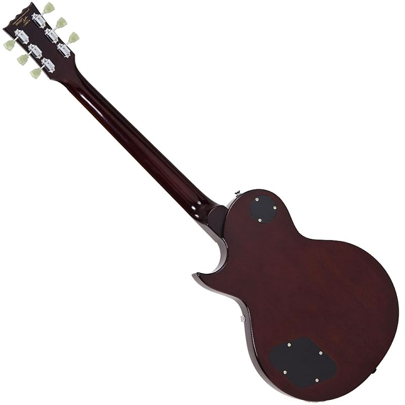 Vintage V100IT Flamed Ice Tea električna gitara