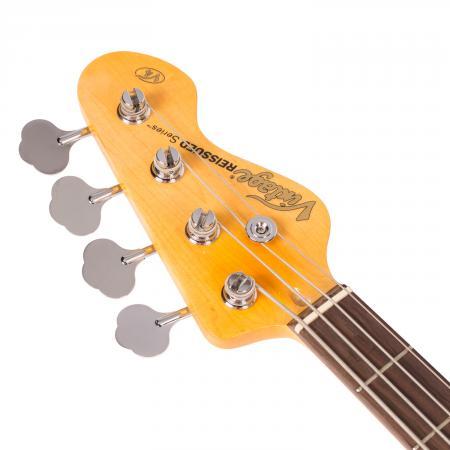 Vintage V4SB bass gitara
