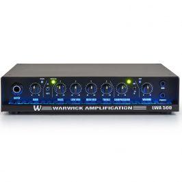 Warwick LWA 500 B bas pojačalo 1