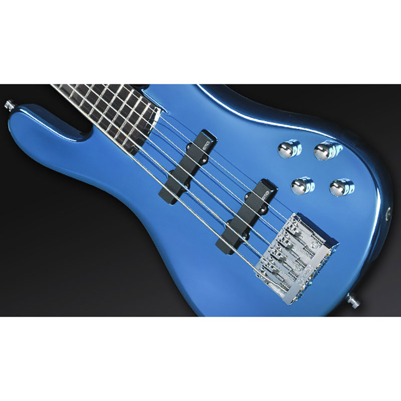 Warwick Robert Trujillo Signature Model 5 bas gitara